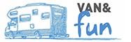 Van&Fun – Alquiler de autocaravanas
