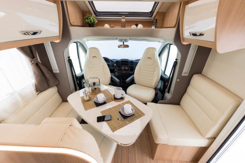 Autocaravana MC4 379-4