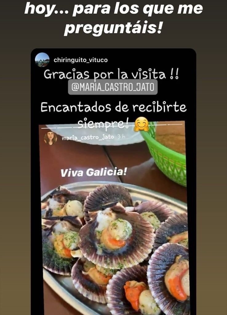 gastronomia gallega